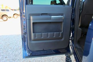 2008 Ford Super Duty F-250 FX4 Crew Cab 4X4 6.4L Powerstroke Diesel Auto Sealy, Texas 41