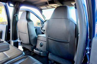 2008 Ford Super Duty F-250 FX4 Crew Cab 4X4 6.4L Powerstroke Diesel Auto Sealy, Texas 42