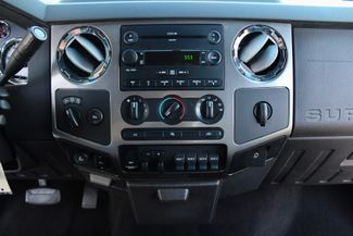 2008 Ford Super Duty F-250 FX4 Crew Cab 4X4 6.4L Powerstroke Diesel Auto Sealy, Texas 54