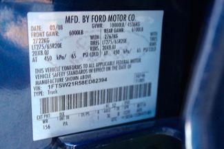 2008 Ford Super Duty F-250 FX4 Crew Cab 4X4 6.4L Powerstroke Diesel Auto Sealy, Texas 72