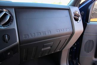 2008 Ford Super Duty F-250 FX4 Crew Cab 4X4 6.4L Powerstroke Diesel Auto Sealy, Texas 55