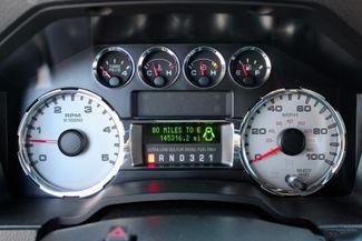 2008 Ford Super Duty F-250 FX4 Crew Cab 4X4 6.4L Powerstroke Diesel Auto Sealy, Texas 56