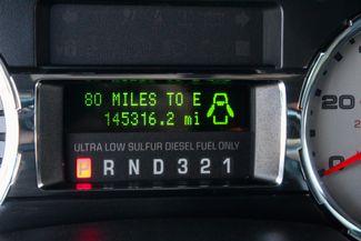2008 Ford Super Duty F-250 FX4 Crew Cab 4X4 6.4L Powerstroke Diesel Auto Sealy, Texas 57