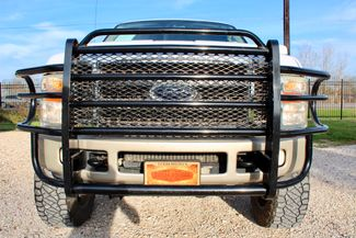 2008 Ford Super Duty F-250 King Ranch 4x4 6.4l Powerstroke Diesel Auto LIFTED Sealy, Texas 13