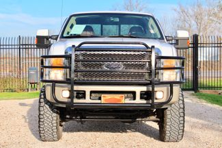 2008 Ford Super Duty F-250 King Ranch 4x4 6.4l Powerstroke Diesel Auto LIFTED Sealy, Texas 3