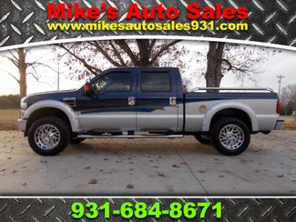 2008 Ford Super Duty F-250 SRW Lariat Shelbyville, TN 0