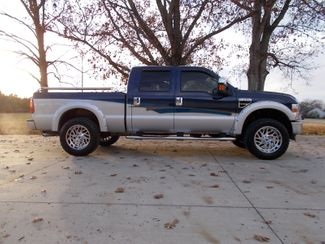 2008 Ford Super Duty F-250 SRW Lariat Shelbyville, TN 10