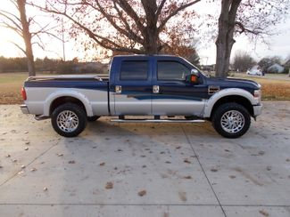 2008 Ford Super Duty F-250 SRW Lariat Shelbyville, TN 11