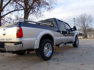 2008 Ford Super Duty F-250 SRW Lariat Shelbyville, TN 12