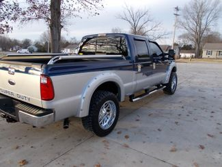 2008 Ford Super Duty F-250 SRW Lariat Shelbyville, TN 13