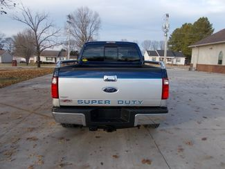 2008 Ford Super Duty F-250 SRW Lariat Shelbyville, TN 14