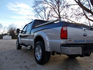 2008 Ford Super Duty F-250 SRW Lariat Shelbyville, TN 3