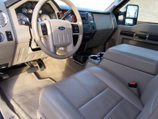 2008 Ford Super Duty F-250 SRW Lariat Shelbyville, TN 30