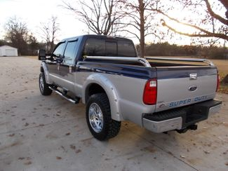 2008 Ford Super Duty F-250 SRW Lariat Shelbyville, TN 4