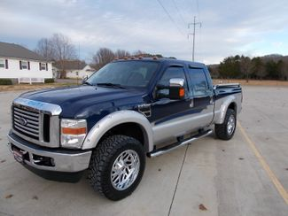 2008 Ford Super Duty F-250 SRW Lariat Shelbyville, TN 48