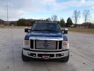 2008 Ford Super Duty F-250 SRW Lariat Shelbyville, TN 50