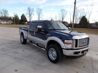 2008 Ford Super Duty F-250 SRW Lariat Shelbyville, TN 51