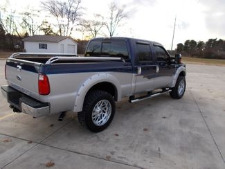 2008 Ford Super Duty F-250 SRW Lariat Shelbyville, TN 53
