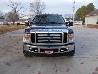 2008 Ford Super Duty F-250 SRW Lariat Shelbyville, TN 7