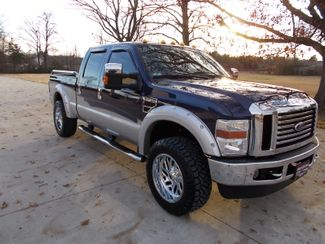 2008 Ford Super Duty F-250 SRW Lariat Shelbyville, TN 9