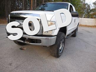2008 Ford Super Duty F-250 SRW XLT Snellville , GA