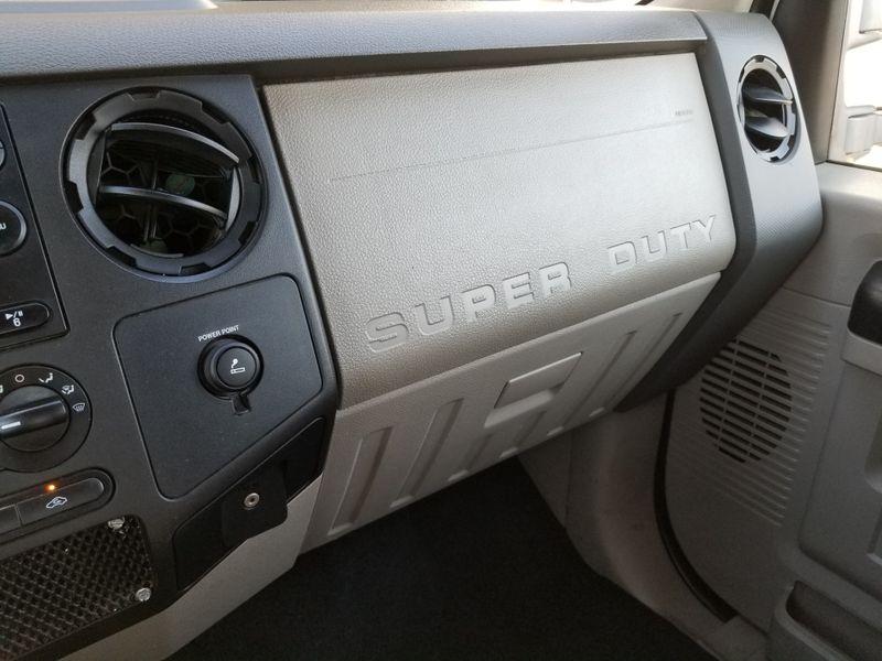 2008 Ford Super Duty F-250 SRW FX4  in , Ohio