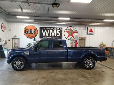 2008 Ford Super Duty F-250 SRW XL in , Ohio