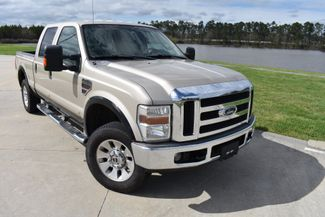 2008 Ford Super Duty F-250 SRW Lariat Walker, Louisiana 1