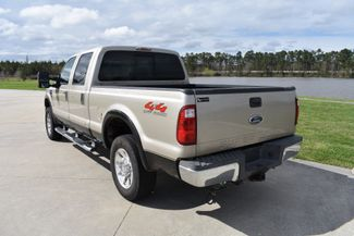 2008 Ford Super Duty F-250 SRW Lariat Walker, Louisiana 7