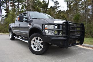 2008 Ford Super Duty F-250 SRW Lariat in Walker, LA 70785