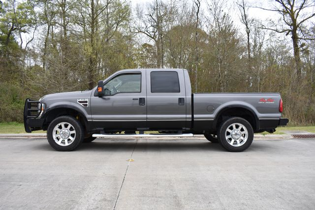 2008 Ford Super Duty F-250 SRW Lariat Walker, Louisiana 6