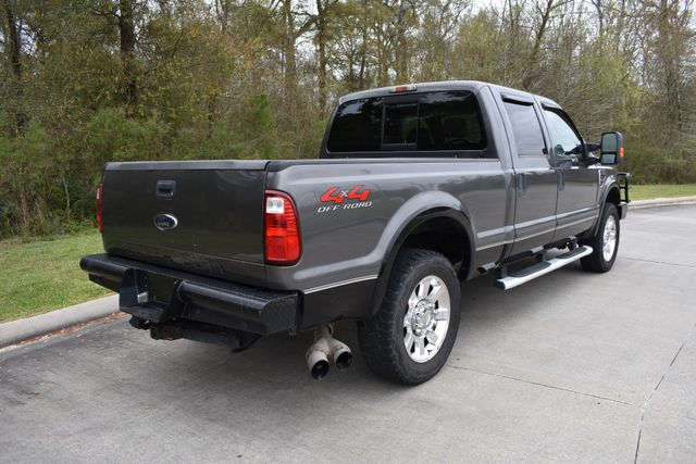 2008 Ford Super Duty F-250 SRW Lariat Walker, Louisiana 3