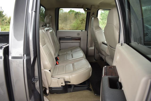 2008 Ford Super Duty F-250 SRW Lariat Walker, Louisiana 13