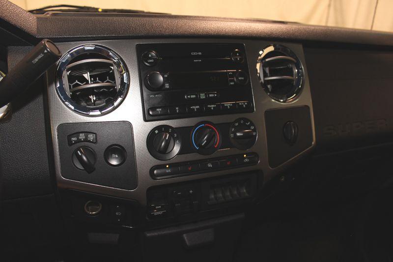 2008 Ford Super Duty F-250 SRW FX4  city Illinois  Ardmore Auto Sales  in West Chicago, Illinois