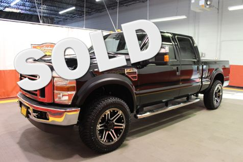 2008 Ford Super Duty F-250 SRW Lariat in West Chicago, Illinois