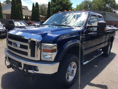 2008 Ford Super Duty F-250 SRW XL in West Springfield, MA