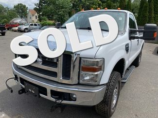 2008 Ford Super Duty F-250 SRW XLT  city MA  Baron Auto Sales  in West Springfield, MA
