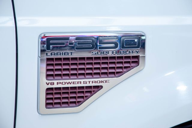 2008 Ford Super Duty F-350 DRW Lariat 4x4 in Addison, Texas 75001
