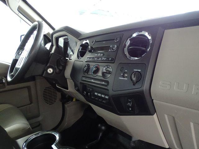 2008 Ford Super Duty F-350 DRW XLT Corpus Christi, Texas 33
