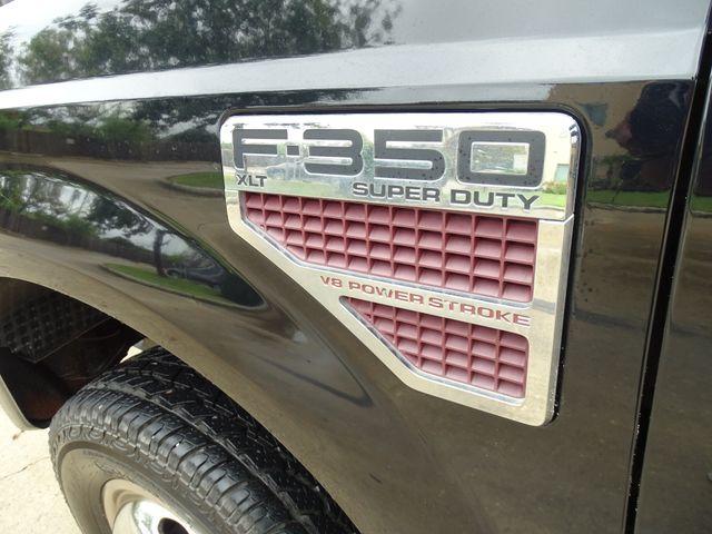 2008 Ford Super Duty F-350 DRW XLT Corpus Christi, Texas 10