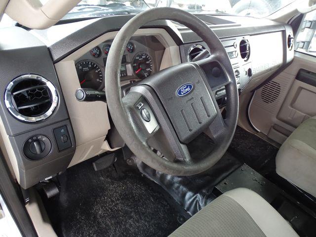 2008 Ford Super Duty F-350 DRW XLT Corpus Christi, Texas 21