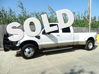 2008 Ford Super Duty F-350 DRW King Ranch Corpus Christi, Texas