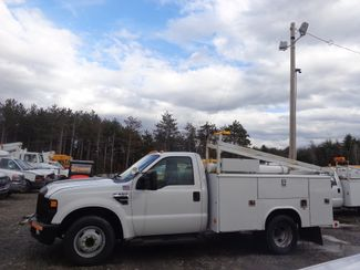 2008 Ford Super Duty F-350 DRW XL Hoosick Falls, New York