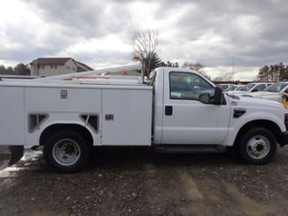 2008 Ford Super Duty F-350 DRW XL Hoosick Falls, New York 2