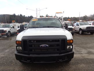 2008 Ford Super Duty F-350 DRW XL Hoosick Falls, New York 1