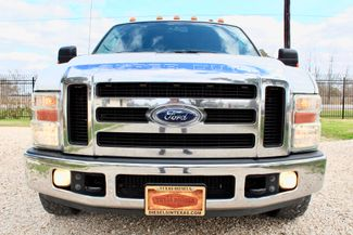 2008 Ford Super Duty F-350 DRW Lariat Crew Cab 2wd 6.4L Powerstroke Diesel Auto Sealy, Texas 13