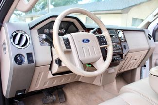 2008 Ford Super Duty F-350 DRW Lariat Crew Cab 2wd 6.4L Powerstroke Diesel Auto Sealy, Texas 31