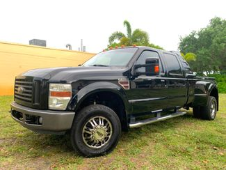 2008 Ford Super Duty F-350 DRW FX4 in Lighthouse Point FL