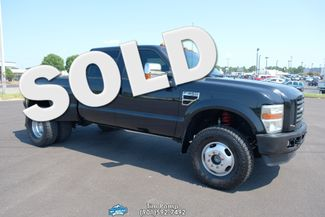 2008 Ford Super Duty F-350 DRW FX4 in  Tennessee