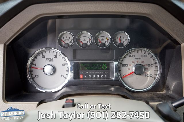 2008 Ford Super Duty F-350 DRW Lariat in Memphis, Tennessee 38115
